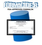 Formacide-B™ - FDA Approved Formalin for Fish