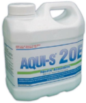 Aqui-S 20E® - liquid anesthetic    / sedative for fish