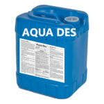 Aqua Des™ Disinfectant / Sanitizer for aquaculture